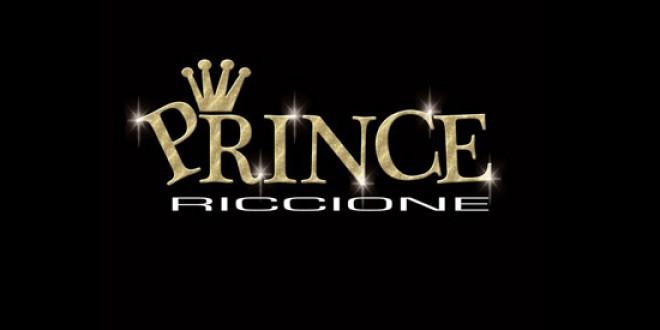 una foto del prince riccione